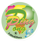 pingpong ice
